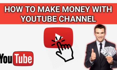 make money by youtube