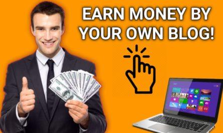 money making blog